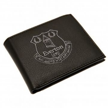 Everton Leather Wallet 7000 GR